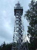 Rozhledna Andrlův Chlum u Ústí nad Orlicí [autor: Pavel Rotrekl]