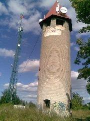 2008 Rozhledna Bohušův vrch u Plané [autor: Eva Vondrášková st.]