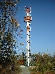 18.10.2003 Rozhledna Čebínka u Čebína
