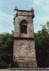 2000 Rozhledna Čeřovka v Jičíně [autor: Pavel Vondrášek]