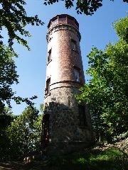 13.9.2008 Dymník u Rumburka [autor: Pavel Vondrášek]