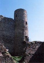 Helfenburk u Bavorova [autor: Pavel Vondrášek]