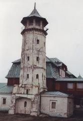 Rozhledna Klínovec u Jáchymova [autor: Pavel Vondrášek]