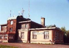 Riegrova chata na Kozákově [autor: Pavel Vondrášek]
