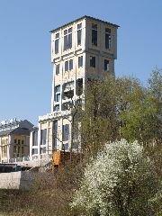 25.4.2013 Rozhledna Kukla v Oslavanech [autor: Pavel Vondrášek]