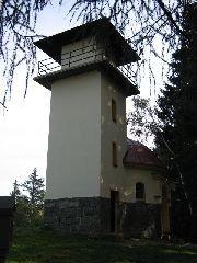 Mařský vrch u Vimperka [autor: Pavel Vondrášek]