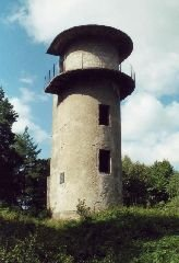 9.9.2006 Rozhledna Neštětická hora u Neveklova [autor: Eva Vondrášková st.]