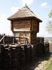 Rozhledna Archeopark Netolice [autor: Pavel Vondrášek]