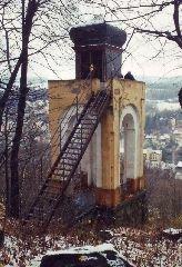 Rozhledna Ploučnická vyhlídka u Benešova nad Ploučnicí [autor: Eva Vondrášková st.]