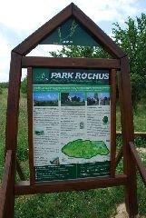4.7.2012 Poblíž rozhledny se nachází park. [autor: Petr Kohl]