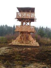 10.11.2011 Rozhledna Soumarský most [autor: Pavel Vondrášek]