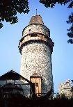Věž Štramberská Trúba ve Štramberku